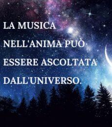 Frasi poetiche sull'anima e l'universo