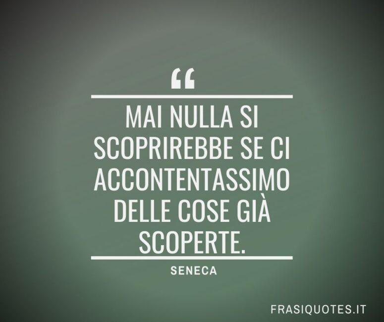 Citazioni Latine Famose Belle _ Seneca Frasi