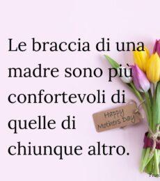 Frasi auguri festa della mamma | Frasi belle