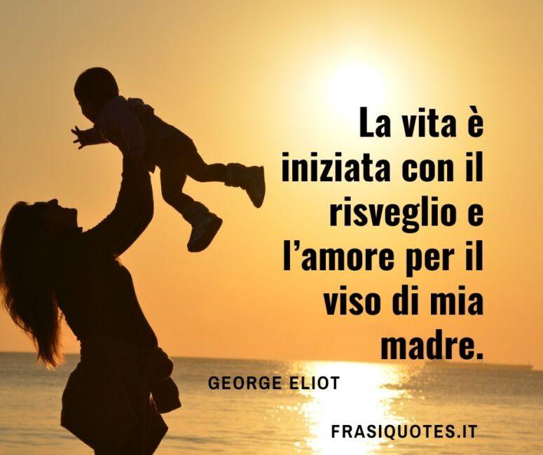 Citazioni molto belle sull'inizio della vita _ Frasi Mamma