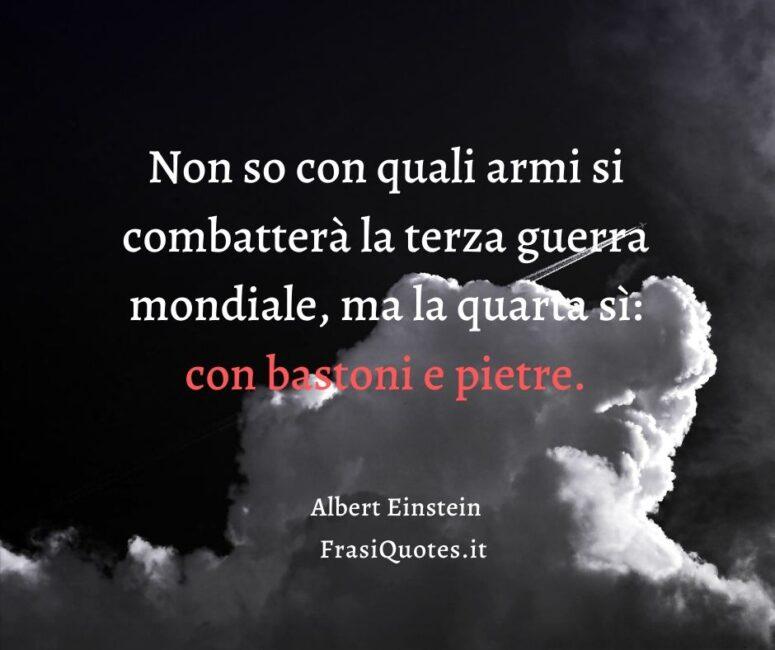 Frasi vita Albert Einstein