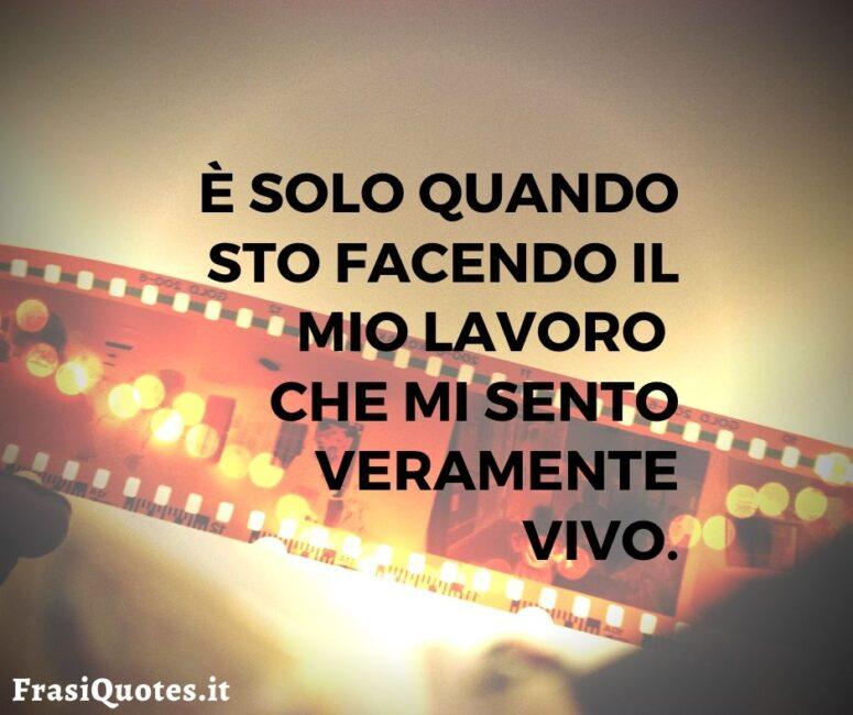 Frasi Film Federico Fellini