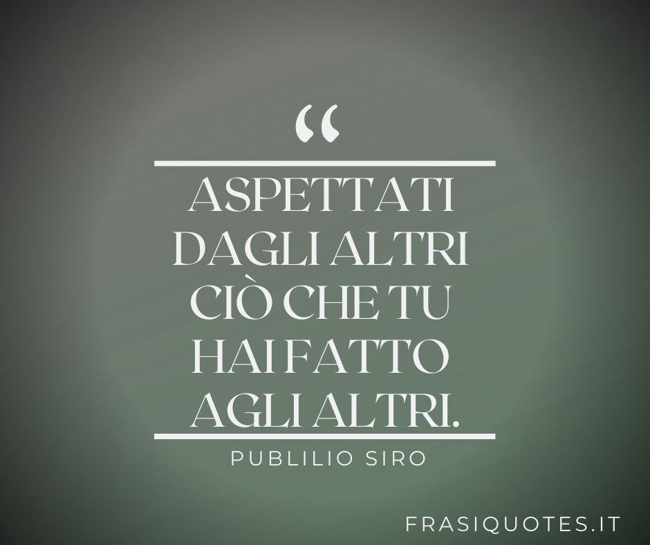 Frasi latine sagge e famose   Frasi sulla Vita
