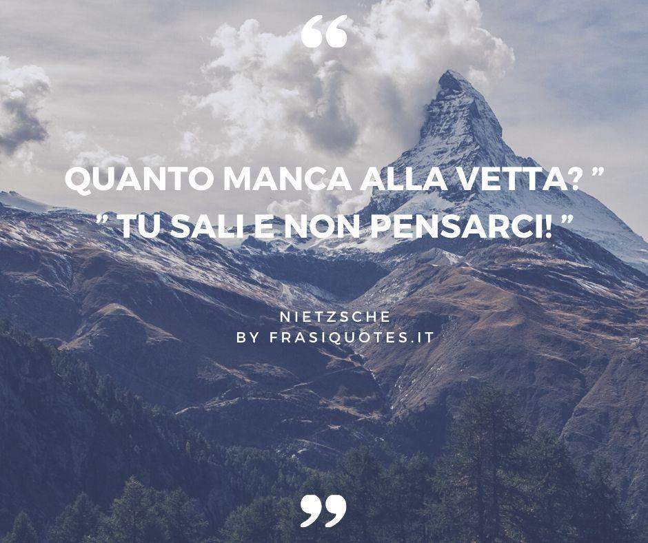 Nietzsche  | Frasi Motivazionali