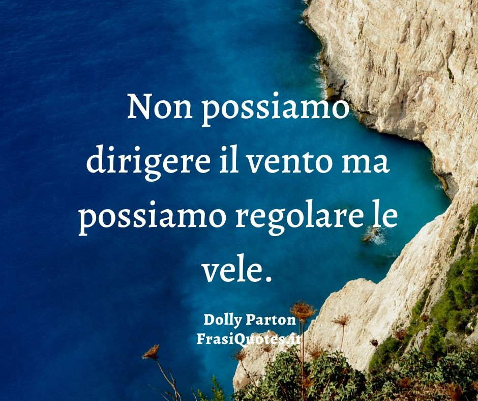 Dolly Parton Frase Del Giorno Frasi Sulla Vita