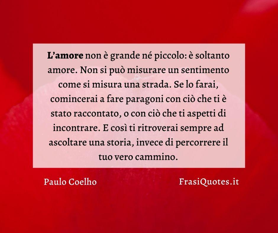 Paulo Coelho Frasi Amore Frasiquotes It