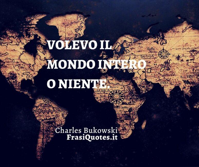 Bukowski frasi