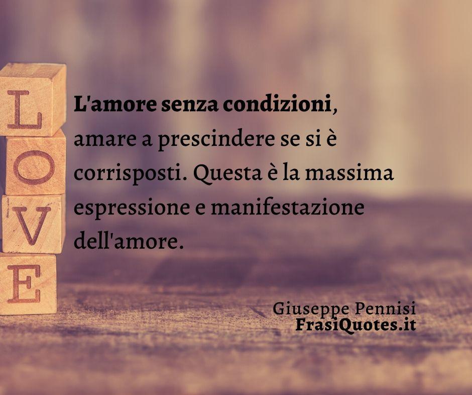 Frasi Belle sulla forza dell'amore con immagini | Frasi Tumblr sull'amore | Giuseppe Pennisi