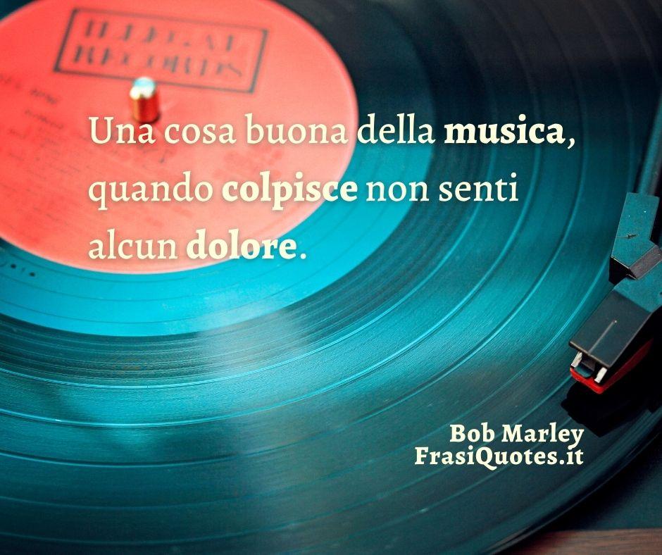 Frasi Tumblr corte | Frasi sulla Musica Bob Marley