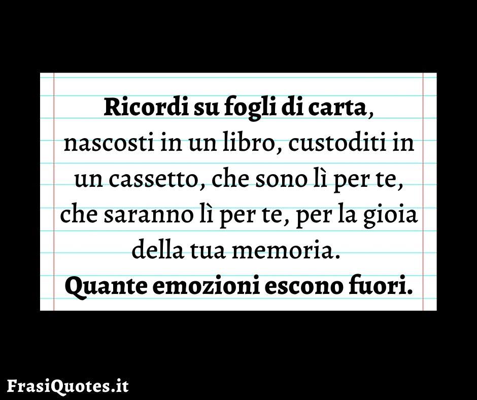 Frasi Tumblr sui Ricordi | Giuseppe Pennisi