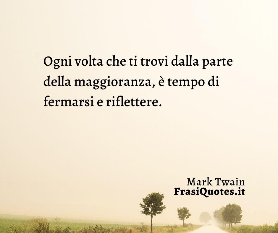 Mark Twain | Frasi sulla Vita | Frasi umoristiche sulla vita