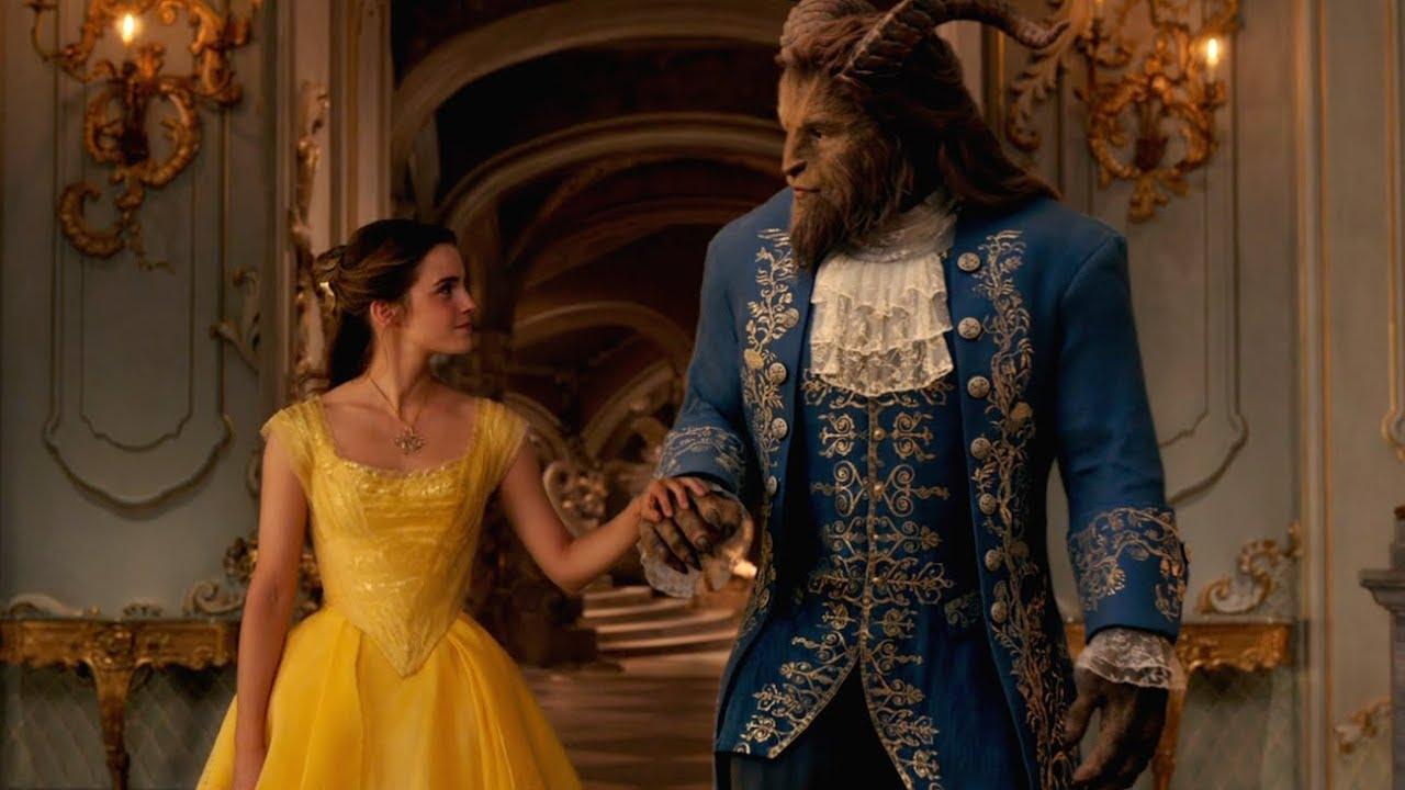 Ballo finale La Bella e la Bestia | Video La Bella e la Bestia