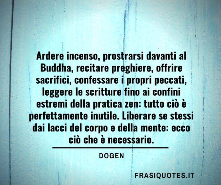 Citazioni Zen sulla vita