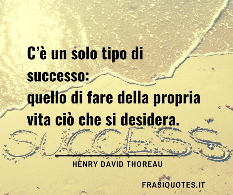 Citazioni sul successo nella vita _ Frasi Tumblr