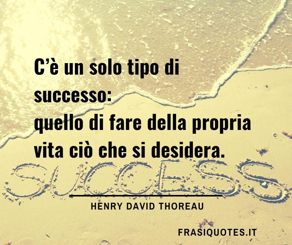 Frasi sul successo nella vita | Frasi Tumblr