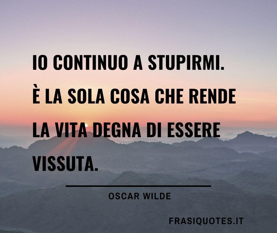 Oscar Wilde Frasi Belle Sulla Vita Frasi Sulla Vita