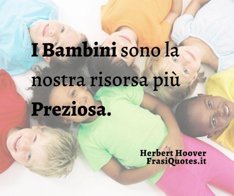 Citazioni sui Bambini _ Frasi Belle _ Frasi sui bambini felici