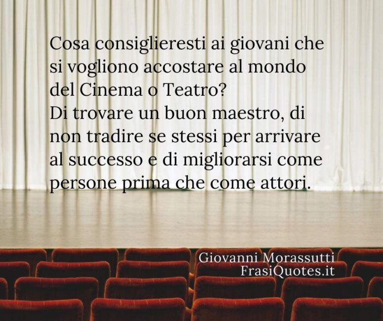 Frasi Attori _ Frasi Cinema Teatro