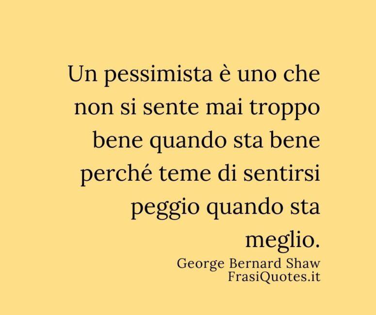 Frasi sui pessimisti