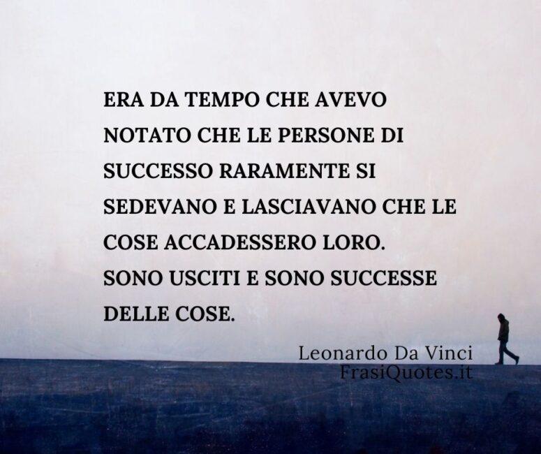 Frasi sulle persone di successo